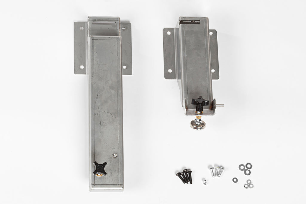 F150 EŌSS Sportsman Locker Installation Kit