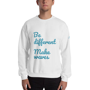 MakeWaves Sweatshirt