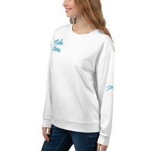 Load image into Gallery viewer, MakeWaves Women's Sweatshirt
