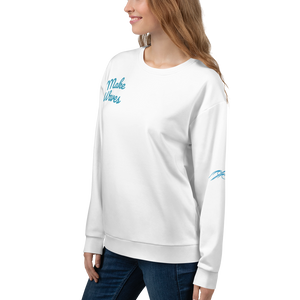 MakeWaves Women's Sweatshirt