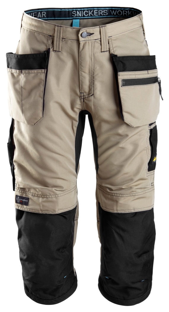 Snickers LiteWork Pirate Pants with Holster Pockets 6103