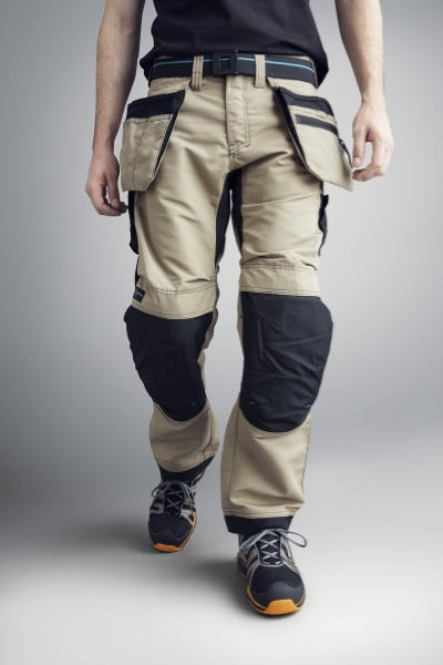 Snickers LiteWork Pants with Holster Pockets 6206