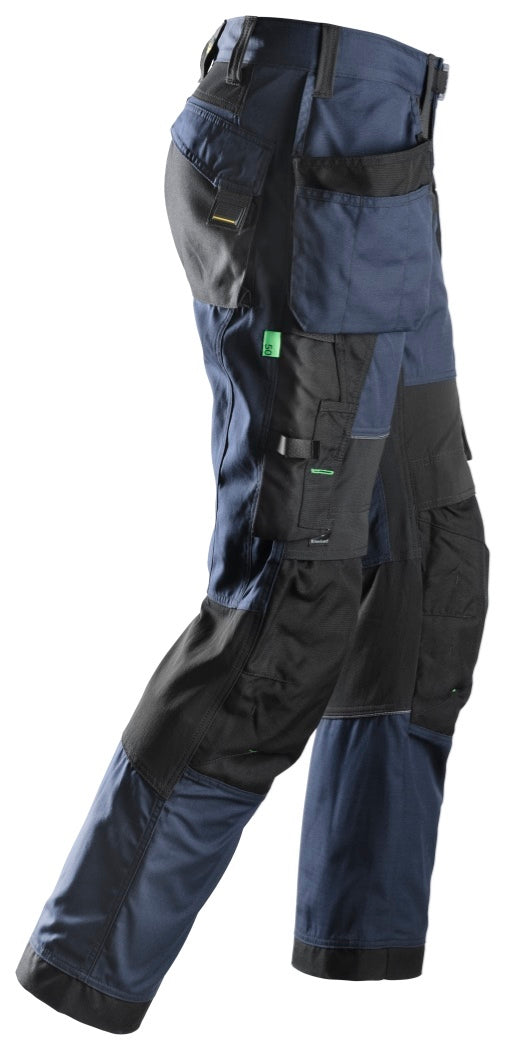 FlexiWork Pants with Holster Pockets 6902