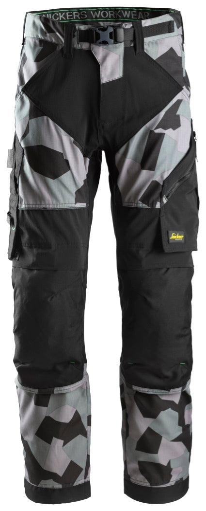 Snickers FlexiWork Pants 6903