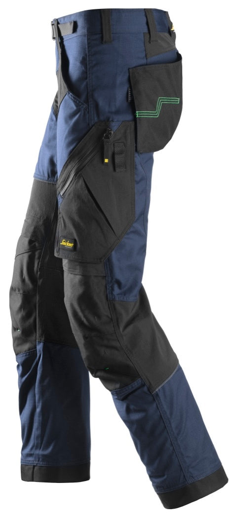 Snickers FlexiWork Trousers 6903