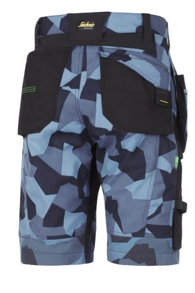 FlexiWork Shorts with Holster Pockets 6904