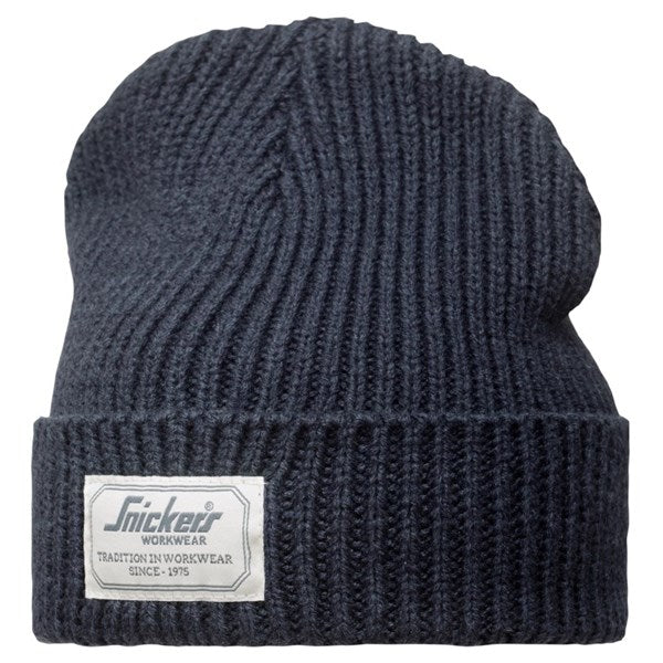 Snickers AllroundWork Fisherman Beanie 9023