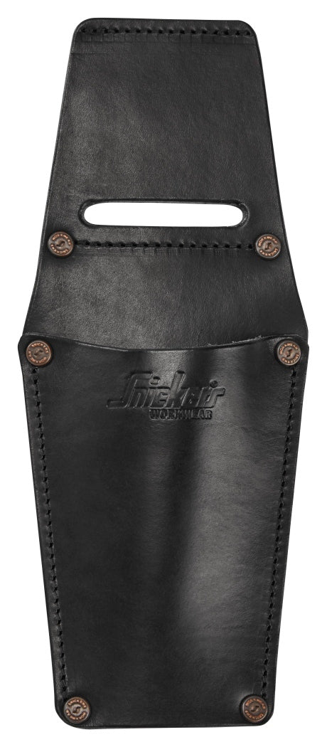 Snickers Leather Long Tool Pouch 9767