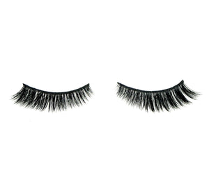 Mink Lashes - GIANNA