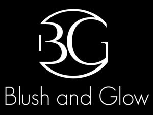 Blush and Glow Cosmetics Gift Card