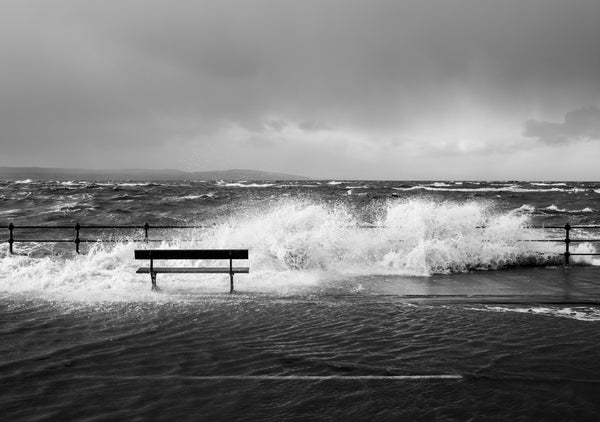 Be Seated, West Kirby (2014)