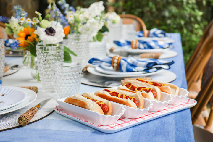 Summer Style Recipe: What to Wear to a Backyard BBQ