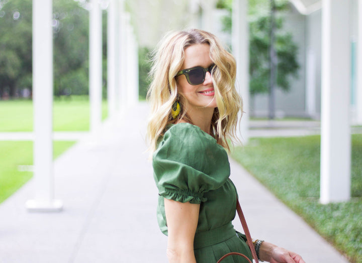 Puff-Sleeves are Here to Stay; Here's How I Style Them