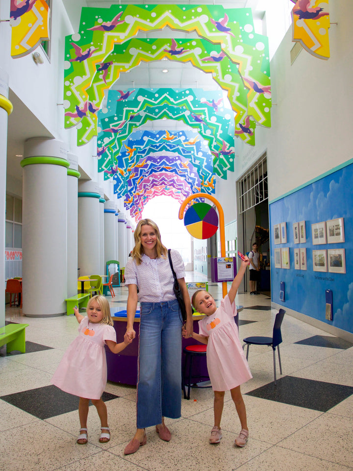 #giveback | spotlight on The Children's Museum + Rolex giveaway!