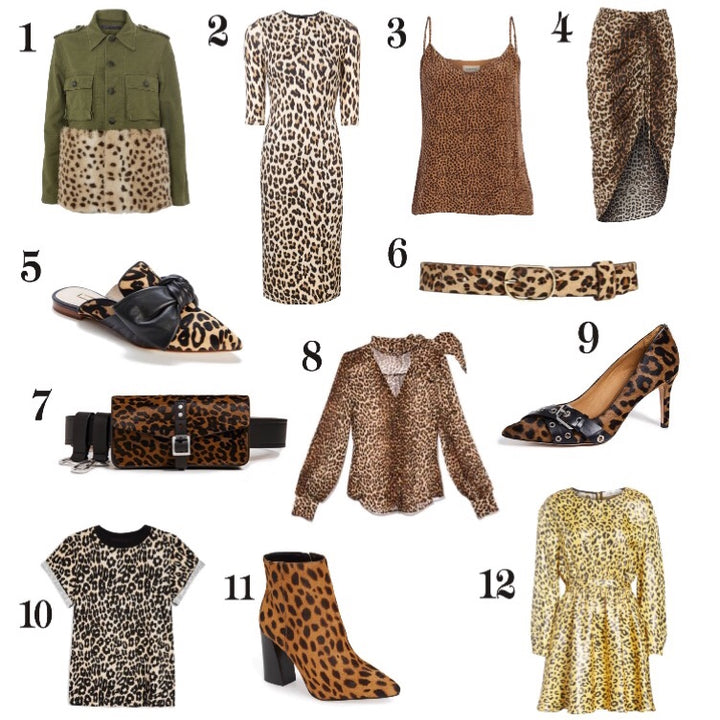 Leopard | The New Neutral