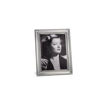 Pewter Toscana Rectangle Frame, 5