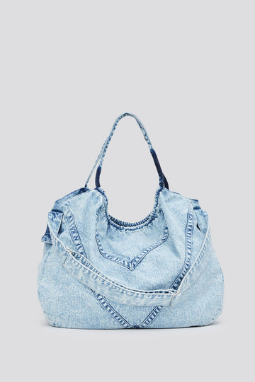Blini Denim Bag