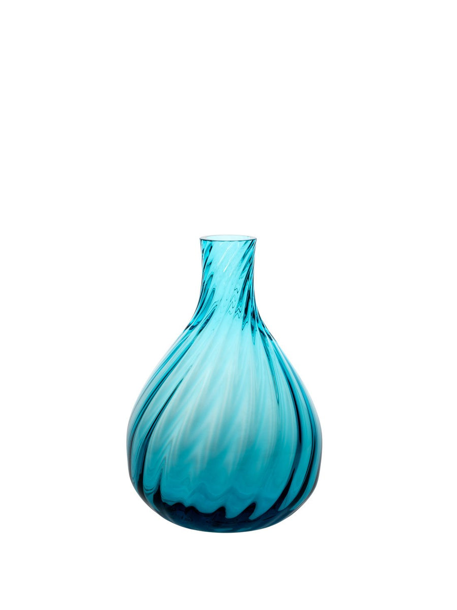 Color Drop Small Bud Vase, Multiple Colors