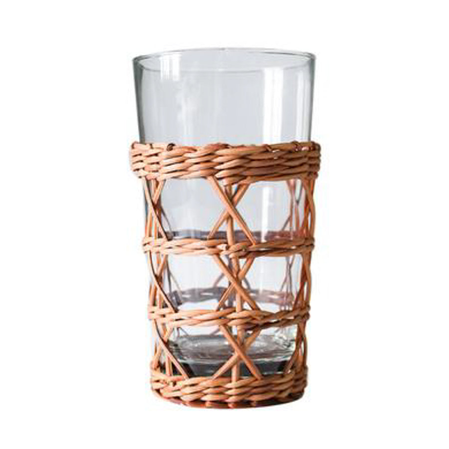 Rattan Cage Highball