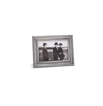 Pewter Toscana Rectangle Frame, 4
