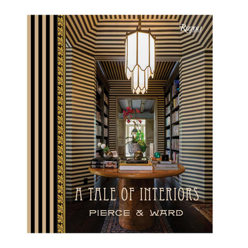 A Tale of Interiors, by Pierce & Ward