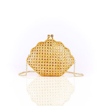 Bela Shell Crossbody Bag