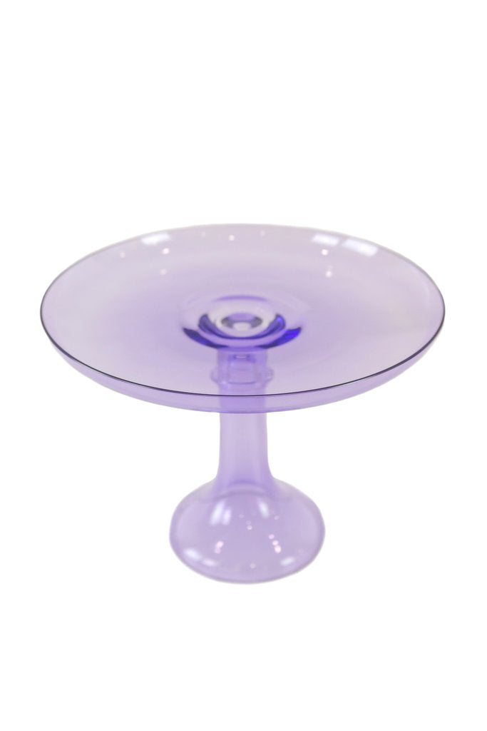 Cake Stand, Lavender