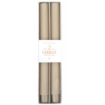 Fancy Taper Candles 10