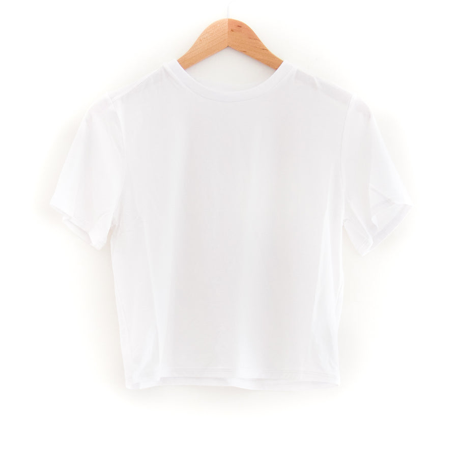 The Everyday Short Sleeve