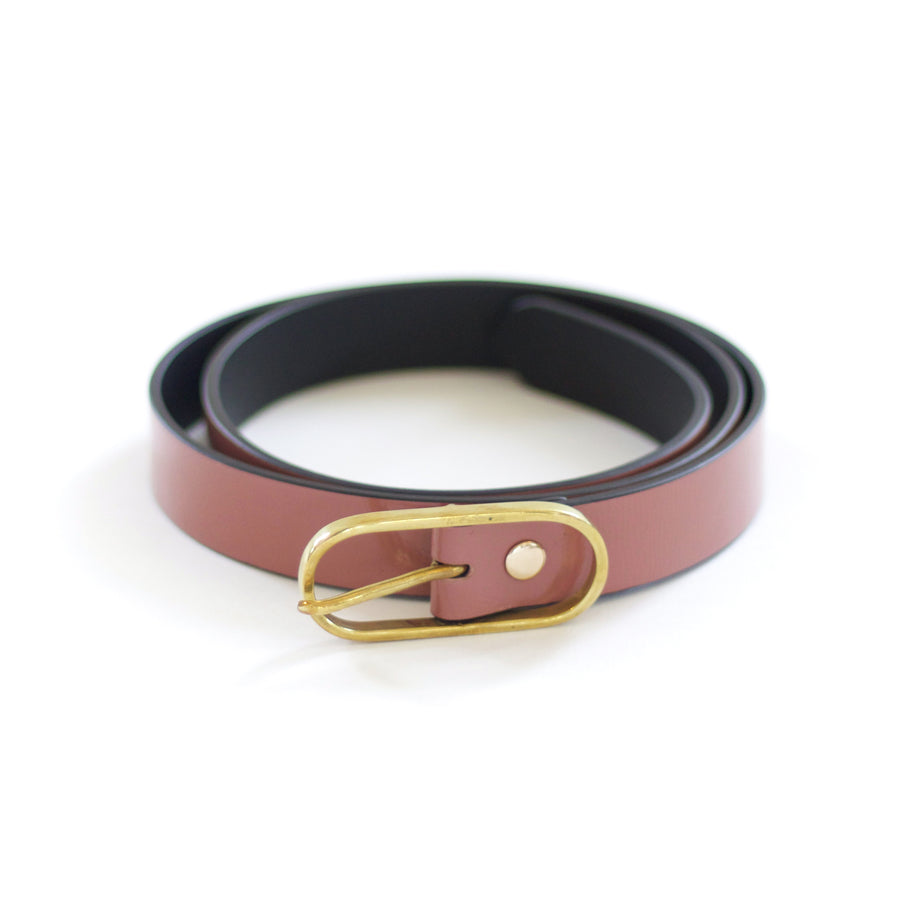 Kepler Belt, Rose x Gold