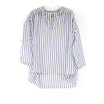 Stripe Button Shirt