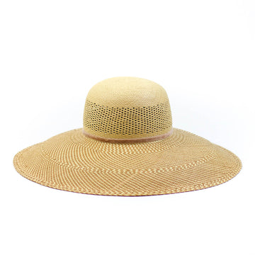 Magnolia Hat, Butterscotch x Sand