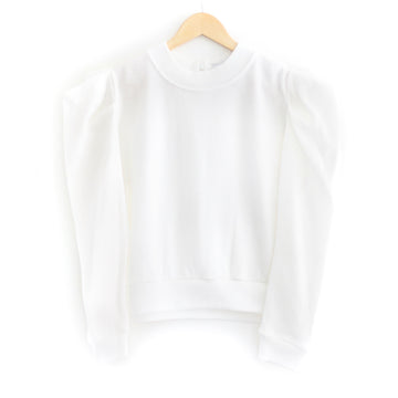Marshall Sweater, Ivory