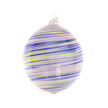 Twist Ornament, Primaries