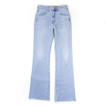 High Rise Bootcut Jean, Bliss Mist