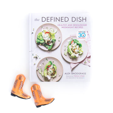The Defined Dish Gift Set