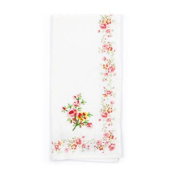 Garden Party Napkins, Pink