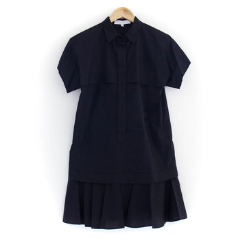 Addison Dress, Jet Black