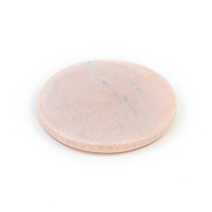 Marble Coaster, Pink