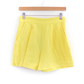 Ashton Short, Vibrant Yellow