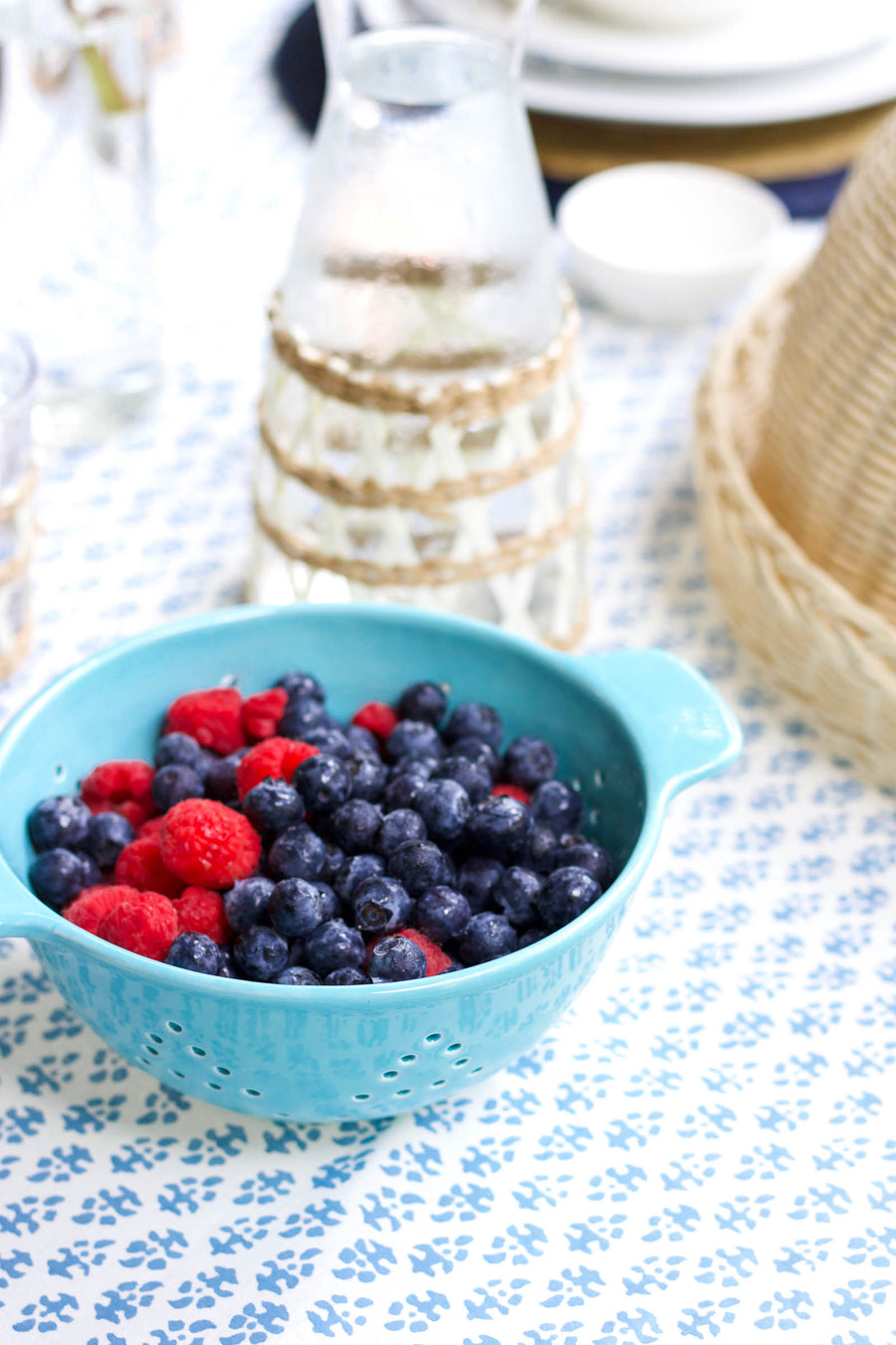 Simple Berry Strainer