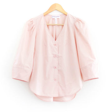 Cyprus Top, Creamy Blush