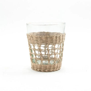 Seagrass Tumbler, Medium