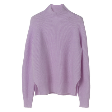 Cantha Sweater, Light Purple
