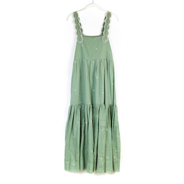 Rio Dress, Jade