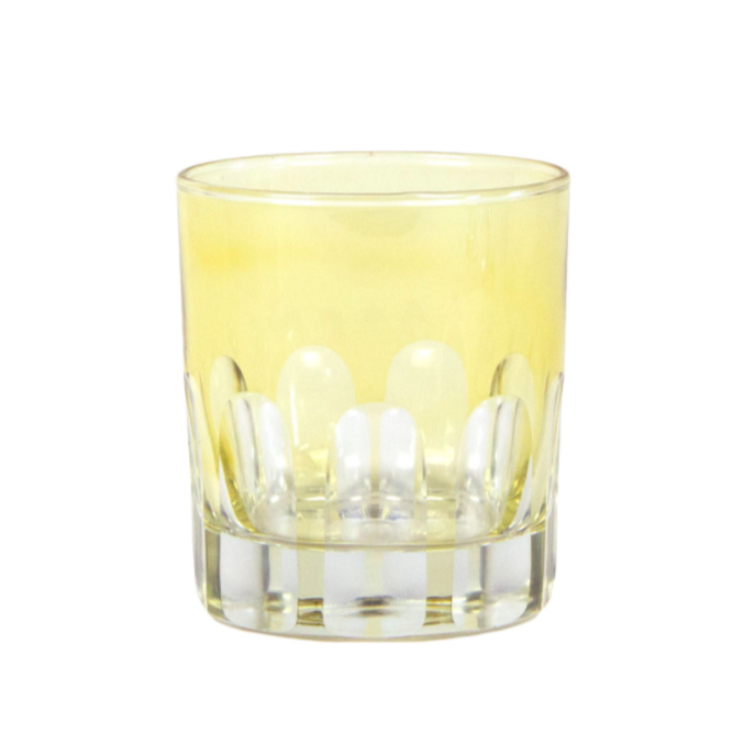 Rialto Old Fashioned Glass, Limoncello