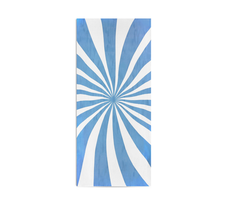 Le Cirque Tablecloth, Sky Blue