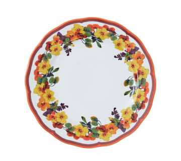 Richard Ginori Auricula Dinner Plate