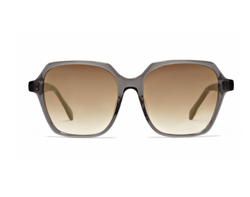 Claremont Sunglasses, Chocolate Bronze