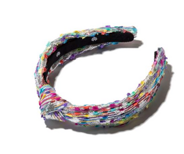 Metallic Kids Headband